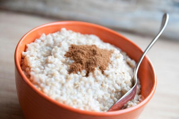 Steelcuts-oats